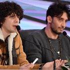 """Ermal Meta e Fabrizio Moro commentano il caso """"plagio"""""""