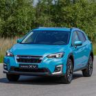Subaru Xv e-Boxer, un tocco ecologico: ora il crossover diventa ibrido