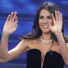 Francesca Novello: «Amadeus non mi ha offeso, l'ho detto io che sto un passo dietro a Valentino»