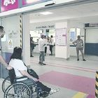 Ospedale Mare, 200 arrivi al giorno ma i tempi per i ricoveri sono lunghi