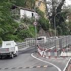 Frosinone, il ponte Bailey deve essere smontato entro la fine dell'anno