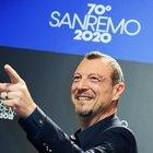 Testi canzoni Festival di Sanremo 2020