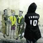 Tvboy: «Io come Banksy? L'etichetta mi sta stretta»
