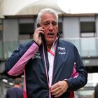 Aston Martin, Stroll senior garantisce nuovi investimenti e conferma il progetto F1