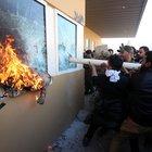 Iraq, lacrimogeni sui manifestanti