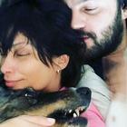 Grande Fratello Vip 2020, Luca Zocchi, il marito di Fernanda Lessa: «Prego ogni giorno, non ricaschi nell'errore che ci ha fatto tanto male»