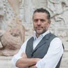 Giancarlo Perbellini: «Nella cucina atelier i miei piatti su misura»