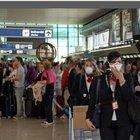 Coronavirus, Di Maio: «In quarantena tutti gli italiani che rientrano dall'estero»