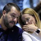Salvini lo boccia, Meloni lo promuove: leader della destra divisi sul messaggio di Mattarella
