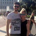 La mamma di Luca: «Anastasiya, me lo hai fatto portare via»