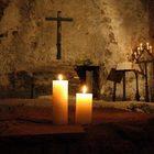 Torre del Greco, riapre l'Ipogeo delle Anime nella chiesa sepolta dalla lava