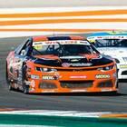 A Vallelunga nel weekend in scena il festival della stock car. In pista la Nascar Whelen Euro Series