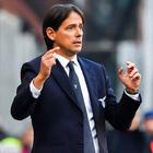 Inzaghi: «Non meritavamo di perdere, c'è ancora tempo per migliorare la classifica»