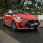 Toyota Yaris ottiene le 5 stelle nei nuovi test Euro NCAP 2020. Limiti più severi, rilevanza maggiore per gli Adas