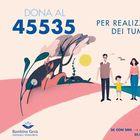 «Ogni storia merita un lieto fine»: al via la campagna per l'Istituto dei Tumori e dei Trapianti dell'Ospedale Bambino Gesù
