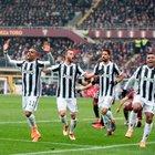 Torino-Juventus 0-1: Alex Sandro risolve e Dybala rientra