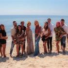 "Temptation Island Vip, Pago scoppia in lacrime per colpa del video che ""incastra"" Serena"