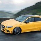 """Mercedes Classe A 35 4MATIC, la """"piccola"""" di casa AMG ha prestazioni e dinamismo al top"""