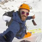 Courmayeur, valanga sul Monte Bianco: morti due sciatori nella zona di Punta Helbronner