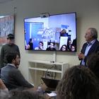 L'importanza della realtà aumentata. Protom lancia Nous Creative hub