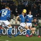 Brescia-Napoli 1-2, Gattuso vince in rimonta e ora rivede l'Europa