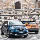Renault Captur model year 2019: crescono potenza e allestimenti