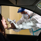 Coronavirus, oltre 40mila positivi in Italia. Oggi 12 morti e 1.452 casi in più con 100mila tamponi