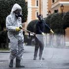 Coronavirus, altri 193 positivi e tre morti nel Lazio. D'Amato: «Ci aspettiamo aumento prossima settimana»