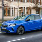 """L'auto del futuro va di Corsa: la compatta elettrica di Opel è la configurazione più potente della """"famiglia"""""""