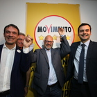 Sorpresa Avellino, vince Ciampi: trionfo M5S nel feudo di De Mita