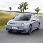 Al volante della ID.3, l'elettrica con la quale Volkswagen vuole scrivere una nuova pagina di storia
