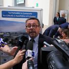 Porto di Napoli, il presidente Spirito: «Nel 2019 termina l'escavo fondali»