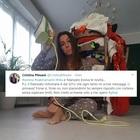 Cristina Plevani contro il Grande Fratello Vip e il fidanzato di Antonella Elia: «È un mitomane»
