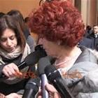 """Fedeli mostra il 'kit del senatore': """"Importante per i nuovi, per me un utile ripasso"""""""