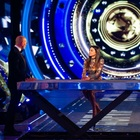 Serena Enardu torna nella casa e si scontra con Andrea Montovoli. Scoppia la polemica: «Non ne possiamo più»