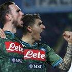 Napoli, la bellezza può attendere: con il Barcellona conta il risultato