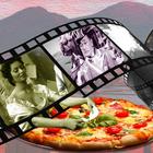 """Da """"pitta"""" a pizza. Così le parole danno sapore e spettacolo"""