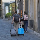 Sempre più turisti a Salerno, comunali a lezione di inglese