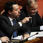 Gregoretti, Salvini: «Da ministro difendere la patria era un mio dovere»
