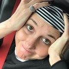 Nadia Toffa, l'imprenditrice che la criticò, non torna indietro: «Il tumore non è figo, anche con te ha vinto lui»