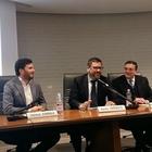 Startup Weekend Salerno: conferenza di presentazione nella sala stampa