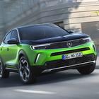 Opel Mokka, domani anteprima mondiale e al via gli ordini. Versione elettrica disponibile fin da subito