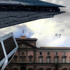 Al Mann l'Impero colpisce ancora: gli eroi dall'antichità a Star Wars
