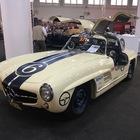 Station e cabrio: la storia Mercedes in mostra a Padova. Ma la star è la 300 SL ali di gabbiano trovata a Cuba