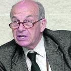Lucciole e storia: Fausto Bertinotti alla presentazione del libro di Torricelli