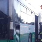 Padova, terrore sul bus degli studenti
