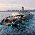Perini Navi a tutta forza sulla rotta dei maxi yacht a motore. Svelati a Monaco i progetti Argonaut, Voyager e Heritage