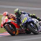 Marquez-Rossi, Valentino: «Ho paura a stare in pista con lui. Non accetto le scuse, sono una presa in giro»