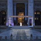 Papa Francesco, alle 18 l'indulgenza plenaria in una piazza San Pietro deserta. IL VIDEO DELLA DIRETTA