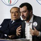 Forza Italia-Lega, alleanza a dura prova: Salvini sente Berlusconi